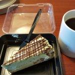 Mint Chocolate Chunk Cheesecake (featured)