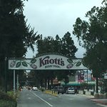 Photo de Knott's Berry Farm