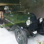 1921 Fiat 510 Tourer