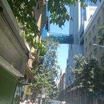 Photo de Plaza Paris Amistar