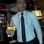 Weinempfehlung zum Fisch, Pinot Grigio
