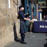 Photo of Edinburgh Old Town