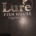 Photo de Lure Fish House