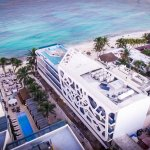 "The new Ultra Modern ""Carmen Hotel"" the coolest place in Playa del Carmen!"