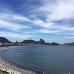Foto de Orla Copacabana Hotel