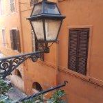 Foto de Relais Palazzo Taverna