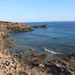 Foto di Playa de Migjorn