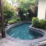 Foto de The Bali Dream Villa & Resort