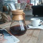 rewelacyjna kawa