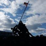 Foto de U.S. Marine Corps War Memorial