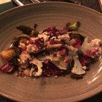 Brassica Salad --- LIFE. CHANGING.