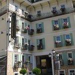 Photo of Boutique Hotel Vozdvyzhensky