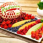 Banquets & Catering - Fruit Platter