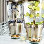 Banquets & Catering - Infused Water