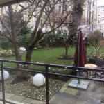 Photo de Crowne Plaza London Kensington