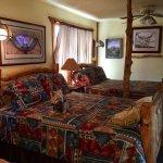 The Santa Fe Suite.