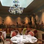 Aquarius Restaurant