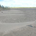 Stevenston Beach
