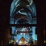Billy Bragg & Joe Henry at St Patrick's Cathedral, Dublin 2017