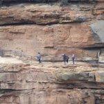 Wentworth Falls Foto