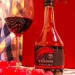Karafaki - organic wine.