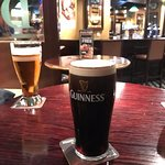 Excellent Guinness