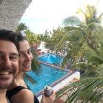 Foto de Maya Caribe Hotel