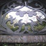 Marsh's Library Foto