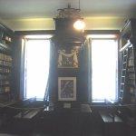 Decorative bookcases
