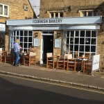 The Cornish Bakery, Bourton-on-the-Water