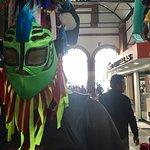 Foto de Benito Juarez Market (Mercado de Benito Juarez)
