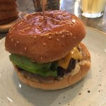Photo of Gourmet Burger Kitchen - Earls Court