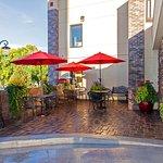 Photo de Econo Lodge - Mayo Clinic Area