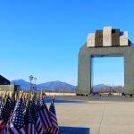National D-Day Memorial Foto