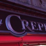Photo de Creperie des gets