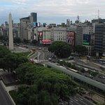 Foto van NH Buenos Aires 9 de Julio