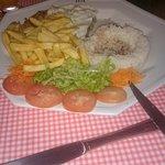 Foto di Restaurante Teimoso