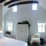 Foto de The White Moose Inn