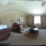 Standard room (203)