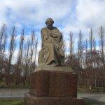 Treptower Park Foto