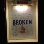 Photo of Broken