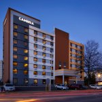 Foto de CAMBRiA hotel & suites Durham - Near Duke University