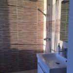 Salle de bain propreté irréprochable