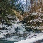 Robert Treman State Park-billede