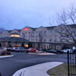 Photo de Hilton Garden Inn Blacksburg