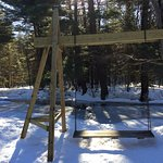 Lapland Lake Nordic Vacation Center Photo