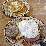 Jim's Breakfast
