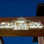 Hotel Casa del Sol Foto