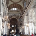 Inside St. Pauls