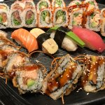 Mojo Asian Bar Foto